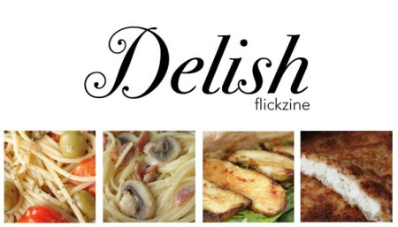 Delish is an online flickzine, check it out